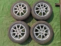 №5104 Комплект колёс из Японии [BaikalWheels]