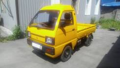 Suzuki Carry, 1986