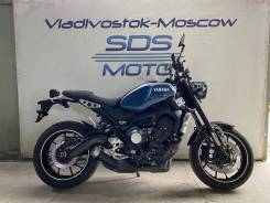 Продам дорожник Yamaha XSR 900, 2016