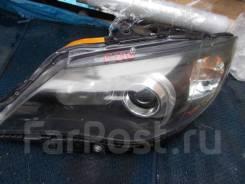 Фара левая ксенон Subaru Impreza WRX STI GVB GRB GRF GVF Subaru Impreza WRX STI