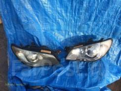 Фары пара ксенон Subaru Impreza WRX STI GG GDA GDB Лиса Subaru Impreza WRX STI