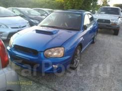 Фары пара ксенон Subaru Impreza WRX STI GDB GDA GG Конь Subaru Impreza WRX STI