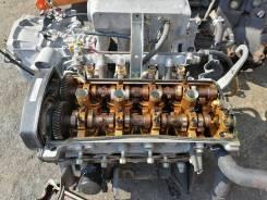 Продам двигатель Toyota 4EFE