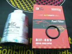 Топливный фильтр BUIL FC-409 (Ю-Корея)=Mitsubishi, Isuzu, Mazda,