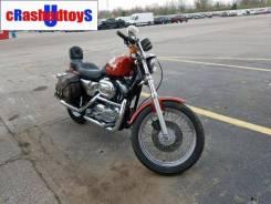 Harley-Davidson Sportster 1200 XL1200 143284, 1999