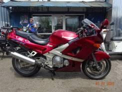 Kawasaki ZZR 400 2, 1997