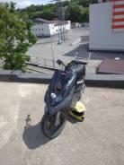 Yamaha Jog, 2005