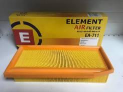 Фильтр воздушный EA-711 ВАЗ-2180 Веста