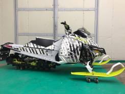BRP Ski-Doo Freeride 800 E-TEC 137, 2014