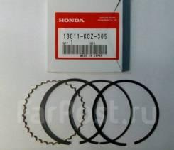 Кольца поршневые Honda XR250 MD30 13011-KCZ-305 Japan