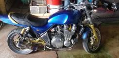 Kawasaki Zephyr 1100, 1995