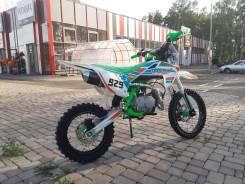 Питбайк Motoland TCX125, 2020