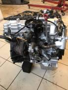 Двигатель D20DT Euro4 Актион Актион спорт Actyon Sport голый мотор