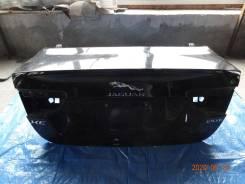 Крышка багажника 2015- Jaguar XE номер T4N3190 (GX7340110AF)