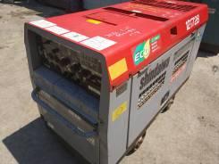 Сварочный генератор Shindaiwa DGW400DMC (аналог Denyo DLW400ESW)