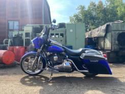 Harley-Davidson Touring, 2003