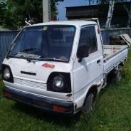 Suzuki Carry, 1987