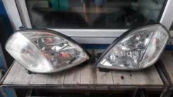 Фара Nissan Teana, пара передняя ксенон 2003-2008