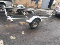 Прицеп (телега) Yamaha для катера до 6 метров С ПТС