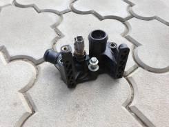 Фланец системы охлаждения Ford Focus 3 BM IQDA 2012г. в.