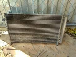 Радиатор кондиционера Hyundai Getz