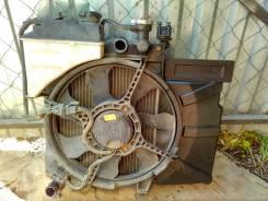 Вентилятор охлаждения радиатора Hyundai Getz
