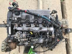 Двигатель в сборе +коса + мозги 1С