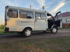 ГАЗ 32212, 2012