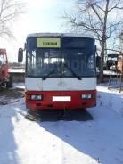 Автобус Азия Космос на ходу на запчасти