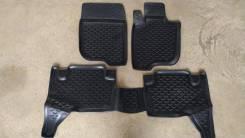 Автомобильные коврики для Mitsubishi L200 K74T