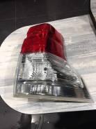 Стоп-сигнал правый Toyota LAND Cruiser Prado 2009-2013 год