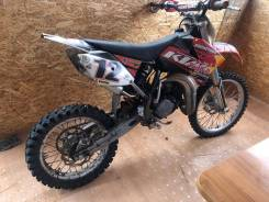 KTM 85 SX, 2011