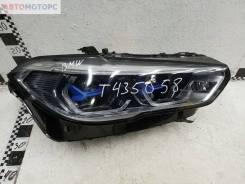 Фара передняя правая BMW X5 G05 Laser