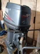 Лодочный мотор Yamaha 50