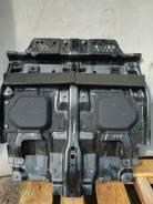 Защита двигателя металическая Toyota Land Cruiser 200