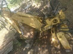 Навесное оборудование на МКСМ и Locust