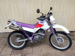 Мотоцикл Yamaha Serow XT 225 4JG