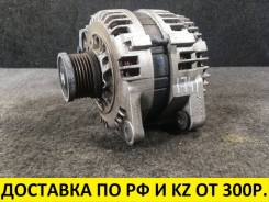 Контрактный генератор Nissan QR25DE J1741