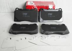 Колодки передние Mitsubishi Lancer (CS, CJ) EVO 2.0, OPEL Astra J, Insignia GDB3349 TRW/Lucas [GDB3349]