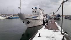 """Продается судно """"Викинг"""""""
