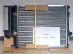 Радиатор BMW 5-Series E39 95-03г