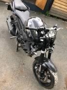 Yamaha FZ1-S, 2011