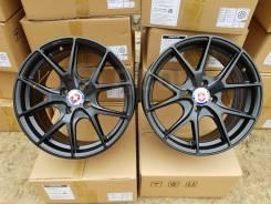 Новые диски R17 4/100 HRE