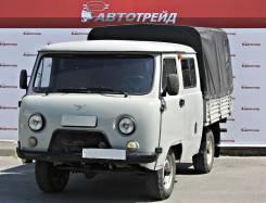 УАЗ-39094 Фермер, 2014
