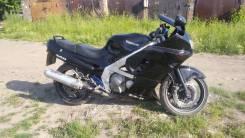 Kawasaki ZZR 400 1, 1993