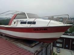 Продам катер Isuzu 230
