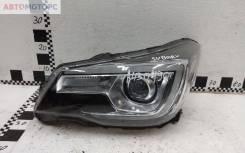 Фара передняя левая Subaru Forester SJ Restail 2 LED