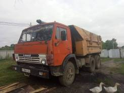 КамАЗ 55111, 1981