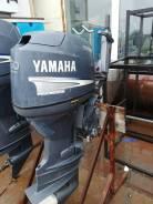 Продам лодочный мотор Yamaxa FT60BEHT