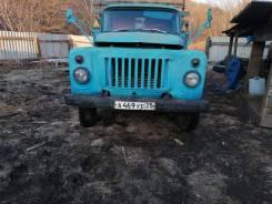ГАЗ 52-05, 1987